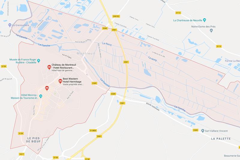 map-ligniersas